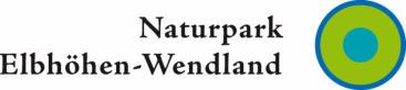 Logo Naturpark Elbhöhen-Wendland