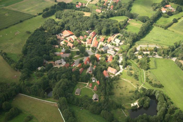 Naturpark Elbhöhen-Wendland